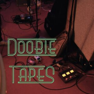 The Mojos - Doobie Tapes (EP) Picky Magazine