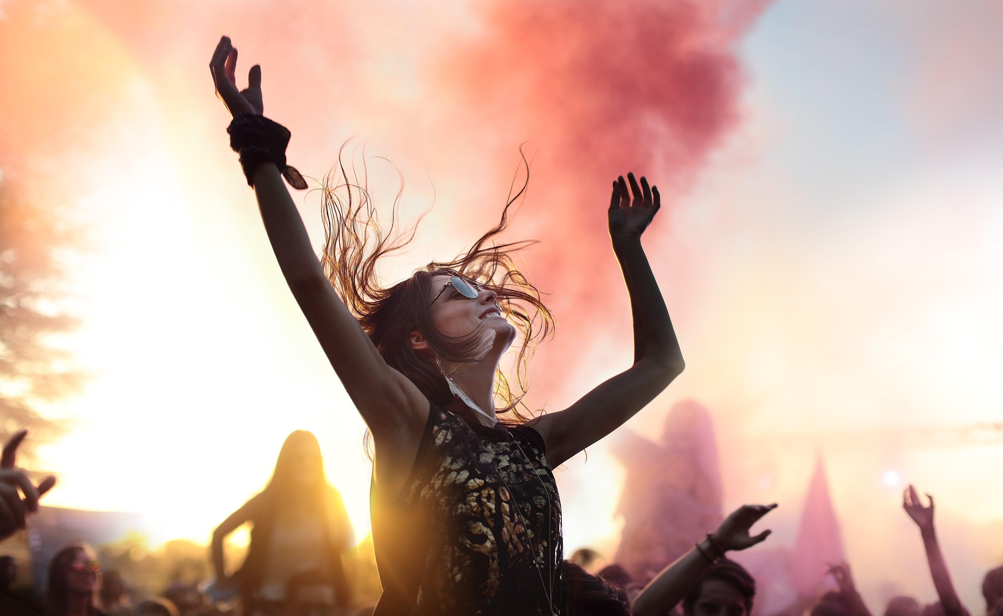 Der große Pickymagazine Festival-Guide (mit Glitter) Picky Musik Blog Festival
