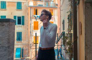 Alter Schwede geht in Rente Augustine übernimmt mit Debüt-Single Luzon Picky Magazine Pickymagazine Schweden Newcomer Musik Single Debüt 2