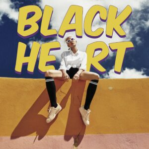 Felin, Black Heart, Surf-Rock, Indie Rock, Rock, Schweden, Single, Release, Newcomer, Pickmagazin, Blog, Blogger, Review