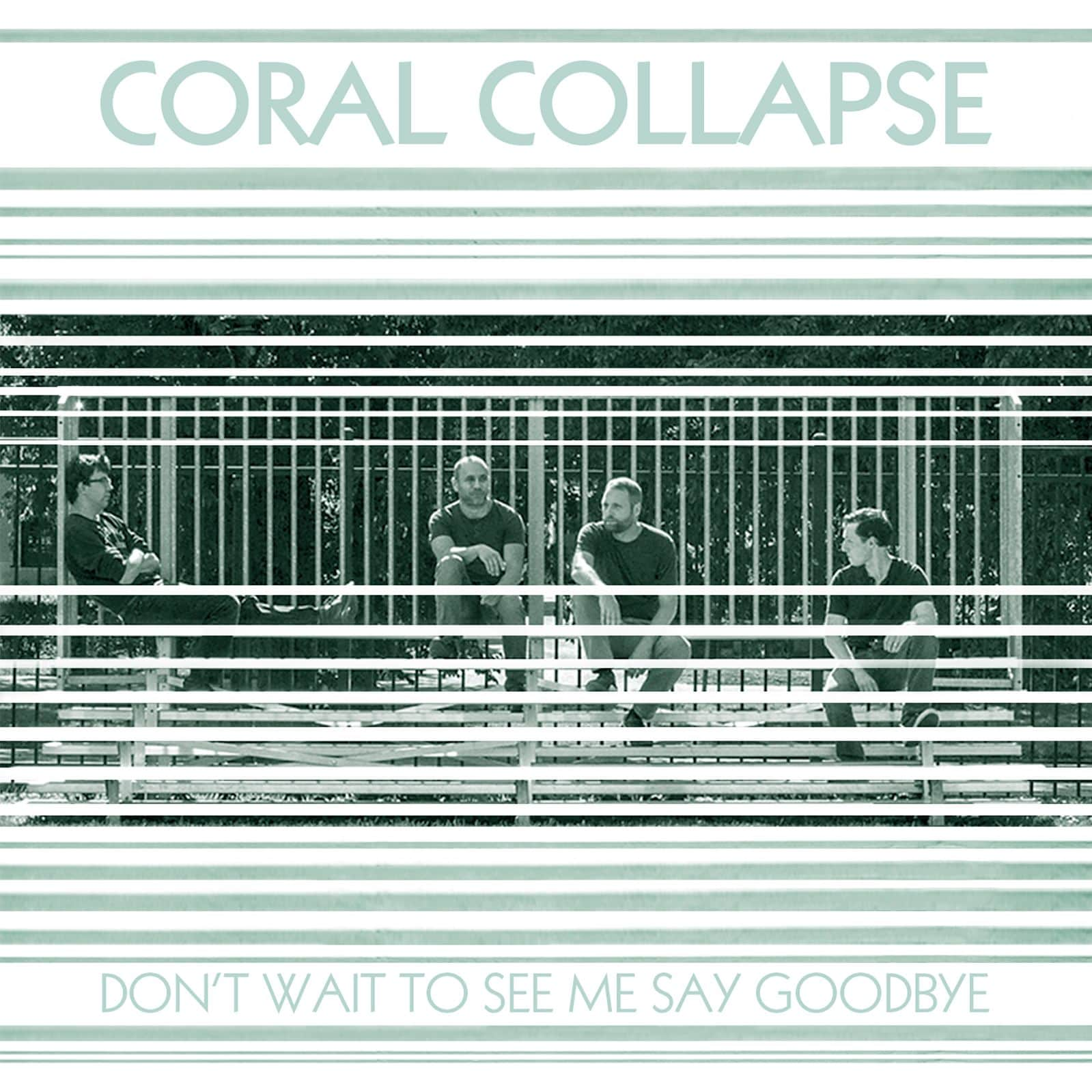 Coral Collapse Never Go, Pickymagazine, Picky Magazin, Online, Musik, Indie Musik Magazin, Dream Pop, Blog, Blogger