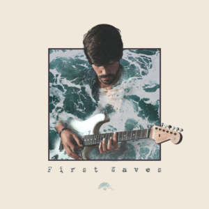 Giorgio De Palo, First Waves, Newcomer, Indie Musik Magazin, Pickymagazine, Picky Magazin, Musikblog, Indie, Musik, Review, EP, Eclipse, Cover