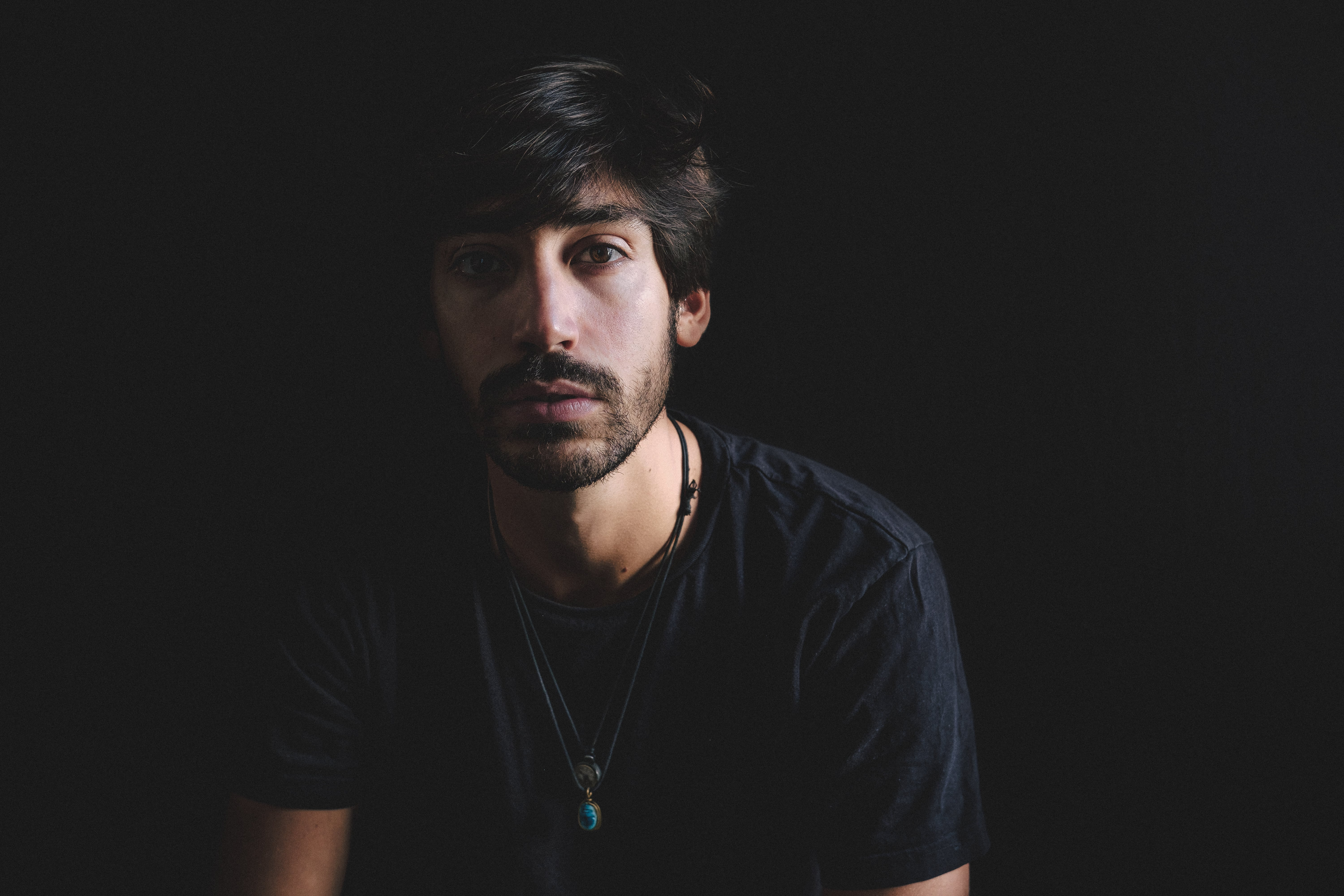 Giorgio De Palo, First Waves, Newcomer, Indie Musik Magazin, Pickymagazine, Picky Magazin, Musikblog, Indie, Musik, Review, EP