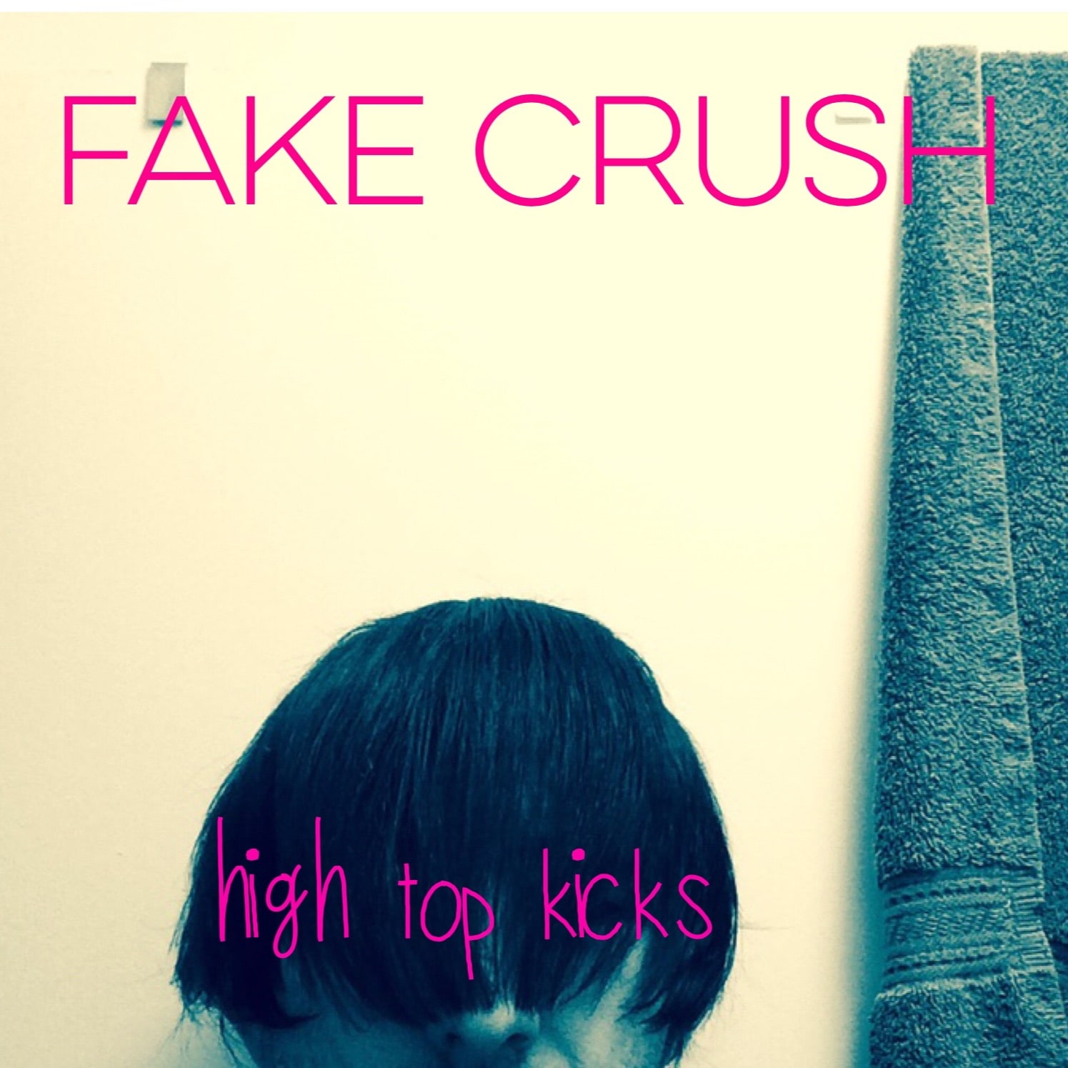 Fake Crush, High Top Kicks, Newcomer, Pickymagazine, Picky Magazin, Blog, Online, Musik, Indie Musik Magazin, Indie, Musik