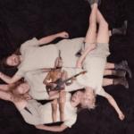 Annie Taylor, 17 Days, Grunge, Darkpop, Psychedelic Pop, Deutsch, Indie Musik Magazin, Pickymagazine, Picky Magazin, Indie, Musik, Blog, Online, Präsentation