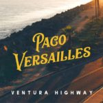 Pickymagazine, Picky Magazine, Indie Musik Magazin, Indie, Musik, Online, Blog, Blogger, Paco Versailles, America, Single, Review,