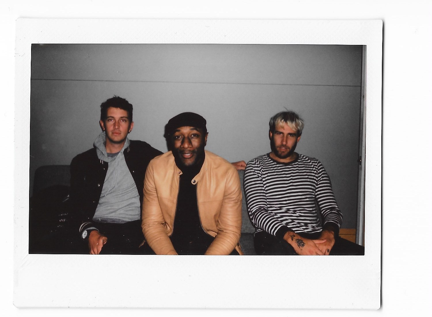Pickymagazine, Picky Magazine, Blog, Blogger, Online, Indie, Musik, Indie Musik, Magazin, Newcomer, TLDR, Aloe Blacc, Better Than Ever, Flight Facilities