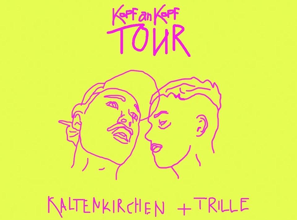 Pickymagazine, Pickymagazin, Online, Musik, Indie Musik Magazin, Blog, Blogger, Tour, Kopf an Kopf, Kaltenkirchen, Trille, Präsentation