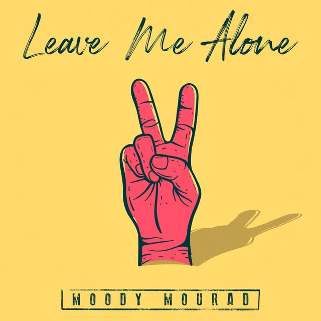 Pickymagazine, Picky Magazine, Online, Musik, Indie, Magazin, Moody Mourad, Leave Me Alone, Newcomer, Underground