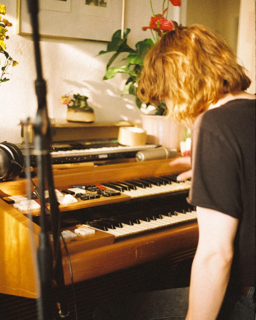 Philip Brooks, Interview, Dreampop, Musikblog