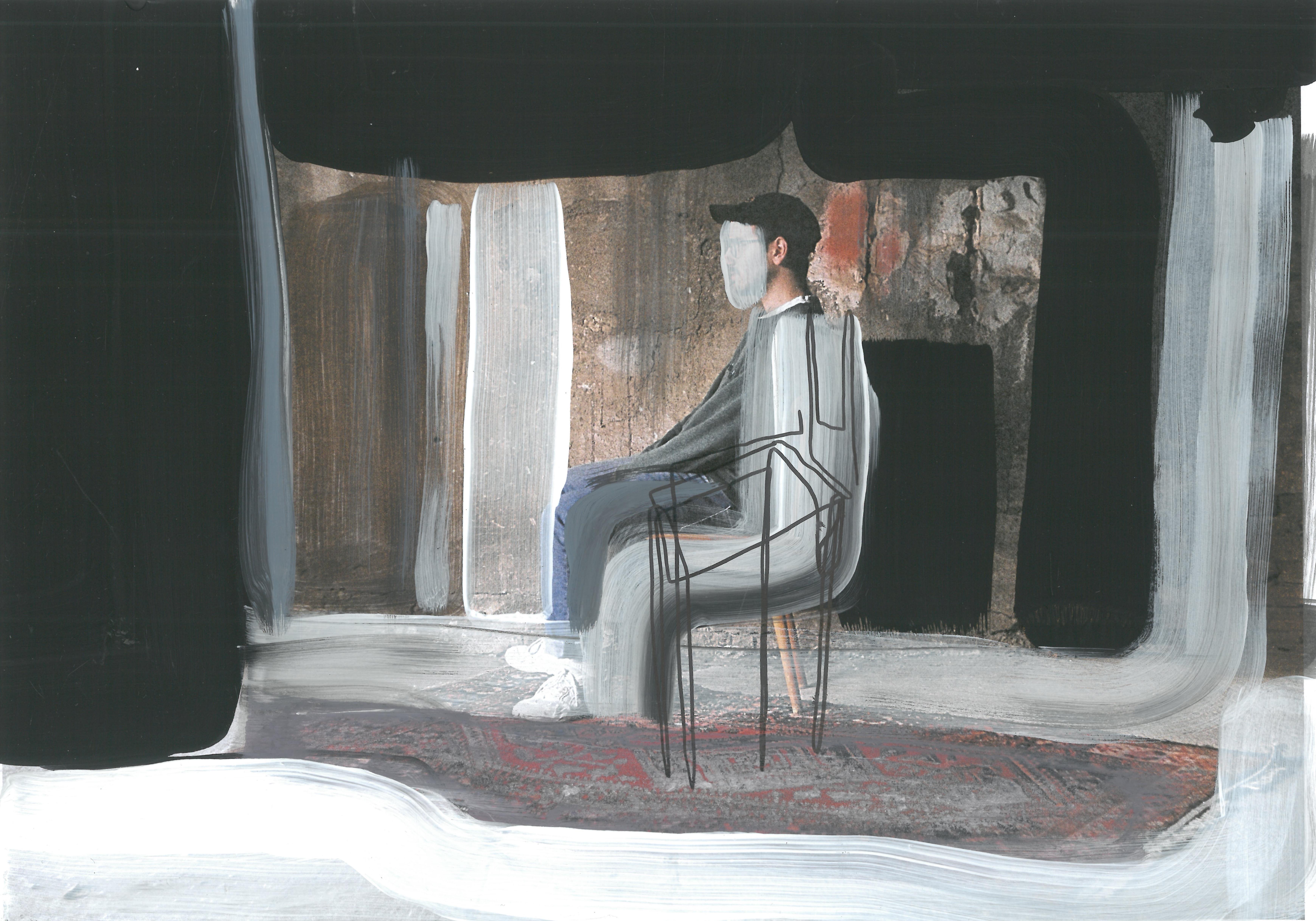 Zinnschauer, Das Zimmer mit dem doppelten Bestand, Review, neues Album