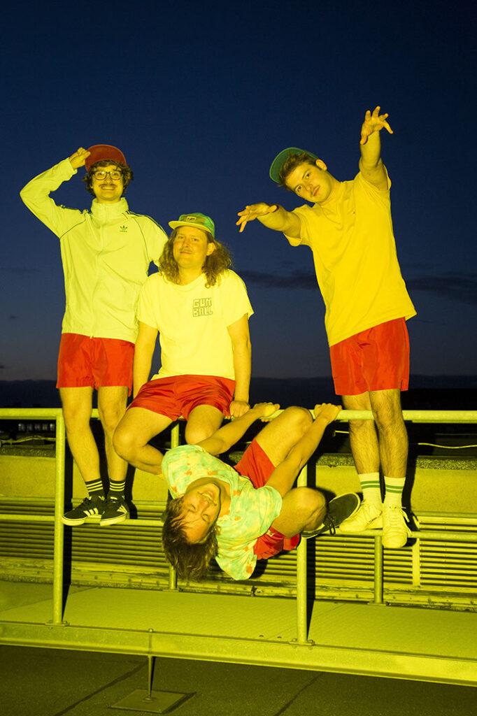 Drens, Surfpunk, Review