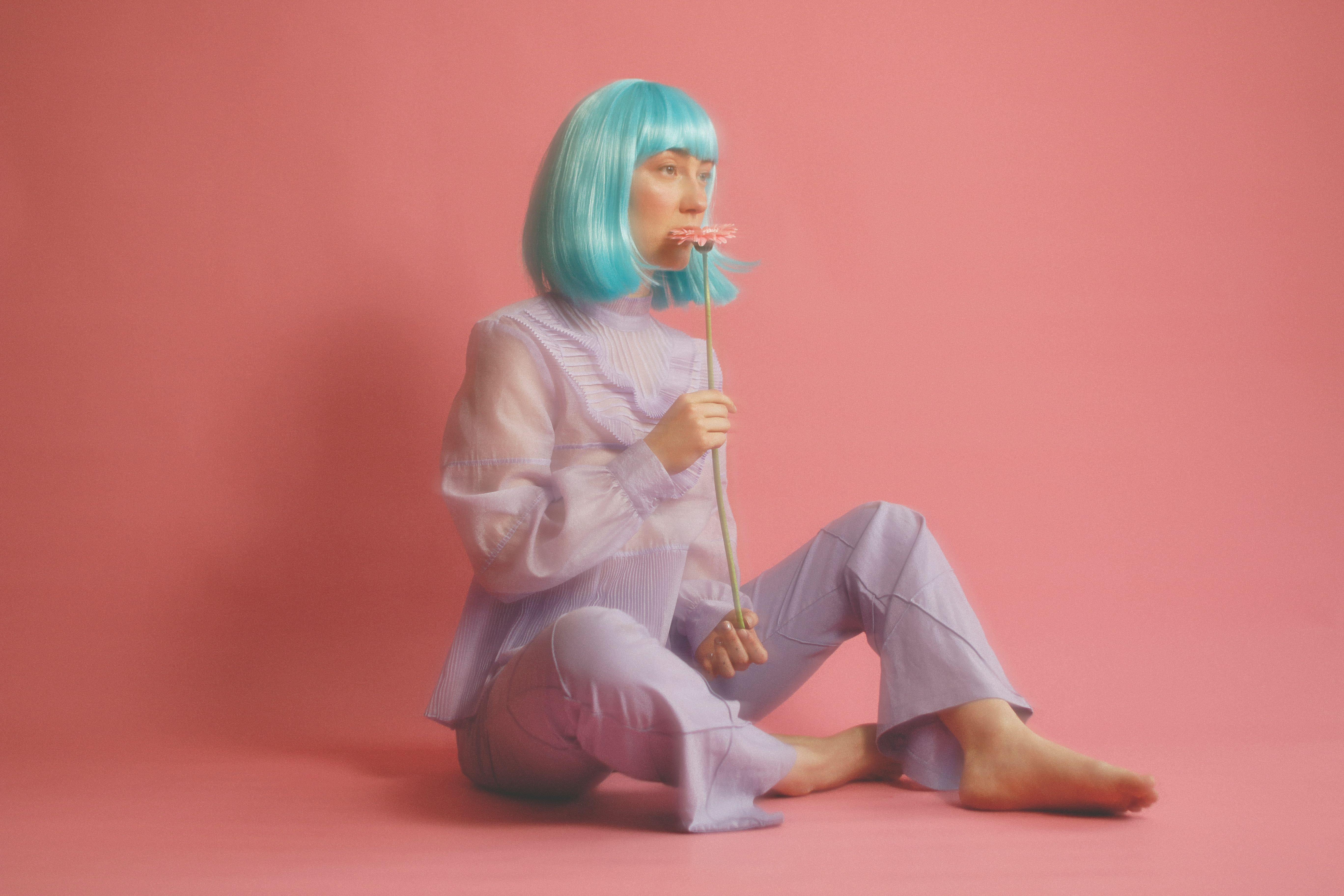Novaa, She's a Rose, indie, music, picky, pickymagazine