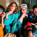 Moon Mates, indiepop, Dont Wait, picky, pickymagazine