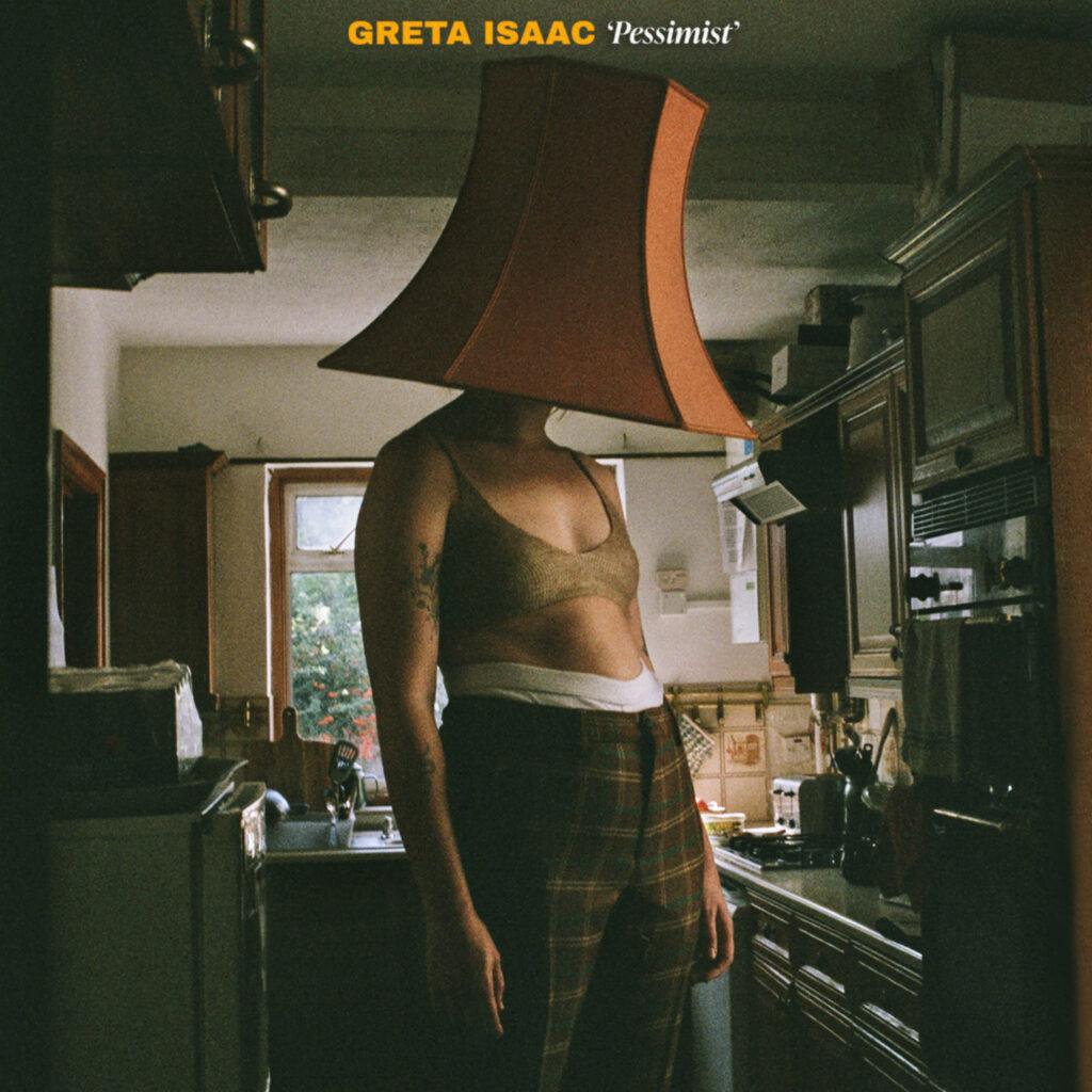 Pessimist EP Cover